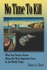 No Time To Kill Book Cover